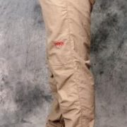 Pantalón de Trekking Beige SHUNTU 1