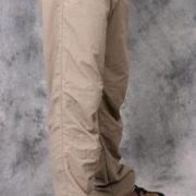 Pantalón de Trekking Beige SHUNTU 2