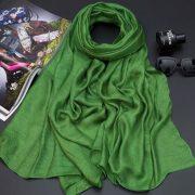 Chal Verde Claro 1