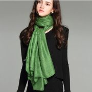 Chal Verde Claro 2
